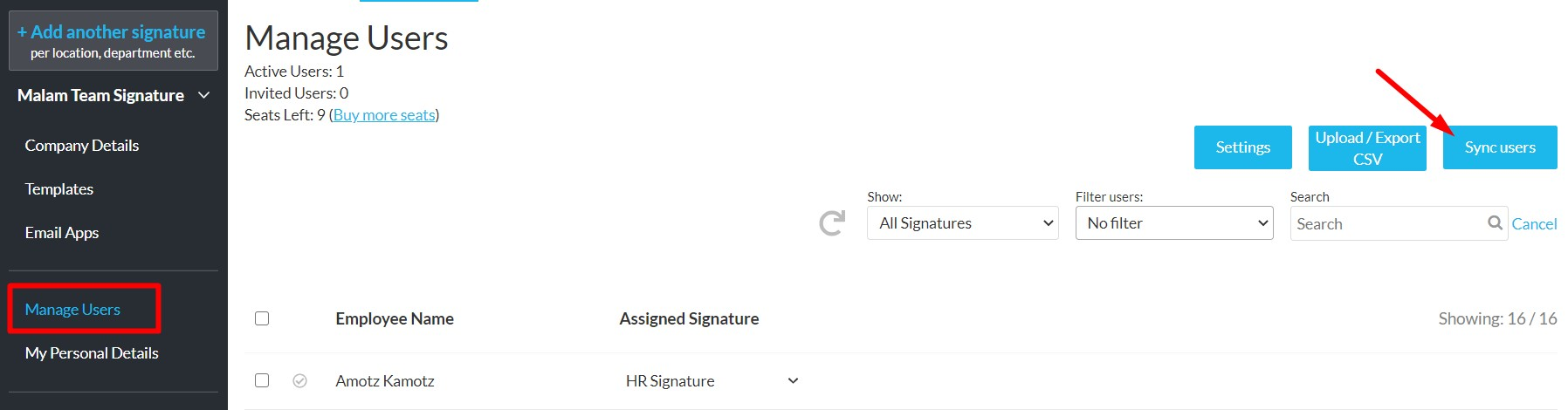 Screen_Shot_of_Invite__User_function_in_WiseStamp_signature_management.jpg